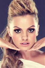 Alexandra Stan 02 iPhone обои