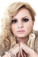 Alexandra Stan 03 iPhone обои