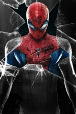 The Amazing Spider-Man iPhone обои