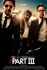Hangover Part III iPhone обои