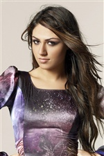Gabriella Cilmi 02 iPhone обои