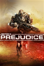 Section 8: Prejudice iPhone обои